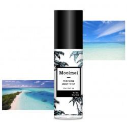 Mooimei tělový parfém - Sea...