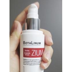 BotaLinum a ZIUM sérum 2v1,...