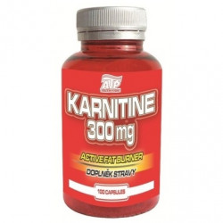 Karnitin 300 mg 100 kusů