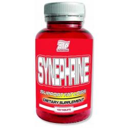 Synephrine - spalovač tuků