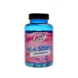 Fat Zero HCA 500mg - 100...